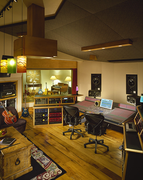 aspen colorado recording studio